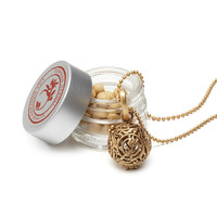 Fragrance Necklace