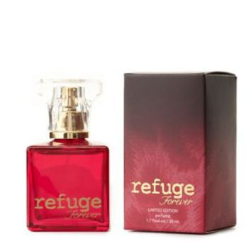 Refuge Forever Limited Edition Perfume by Charlotte Russe