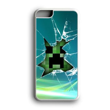 Awesome Black Friday Offer Green Minecraft Glasses iPhone Case | Samsung Case