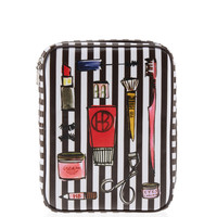 Bendel Beauty Essentials Makeup Brush Portfolio