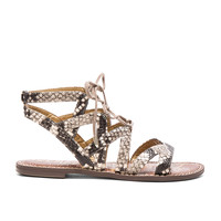 Sam Edelman Gemma Sandal in Putty