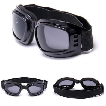 Safurance Unisex Tactical Goggles