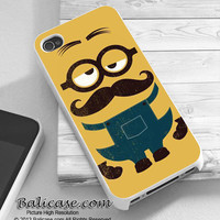 mexican minion iphone 4/4s/5/5c/5s case, mexican minion samsung galaxy s3/s4/s5, mexican minion samsung galaxy s3 mini/s4 mini, mexican minion samsung galaxy note 2/3