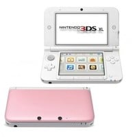 3DS XL Deluxe Fashion & Fun Bundle   Fully Loaded Electronics