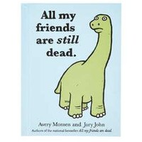 Friends Are Dead Book - New In This Week - New In - Topshop USA