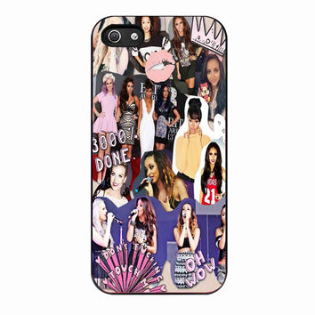 Little Mix 9536f6db-0010-4465-acc6-c14510d3f5ca FOR iphone 5 CASE *RA*