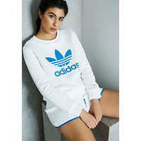 Adidas: Originals Long Sleeve T-Shirt