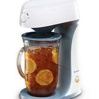West Bend 68303 Ice Tea Maker - Tea Kettles & Electric Kettles Coffee & Espresso - Kitchen - Macy's