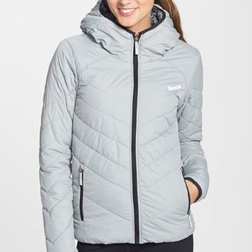 Women's Bench 'Foolhardy D' PrimaLoft Hooded Jacket,