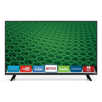 VIZIO 60 Inch LED Smart TV D60-D3 HDTV