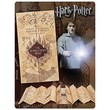 Harry Potter Marauder's Map Replica - Noble Collection - Harry Potter - Prop Replicas at Entertainment Earth