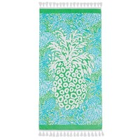 Lilly Pulitzer Homeslice Beach Towel