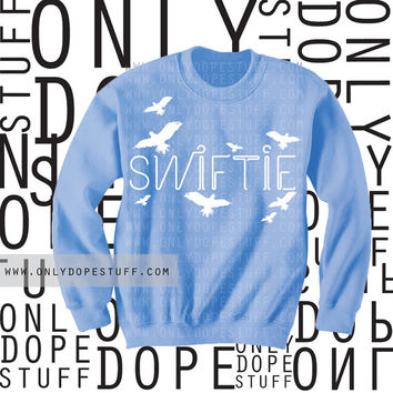 Swiftie Sweatshirt