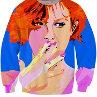 Breakfast Club Crewneck Sweatshirt