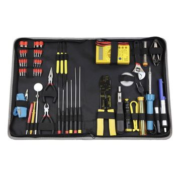 LB1 High Performance Professional Computer & Electronic Repair Tool Kit