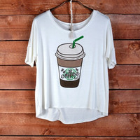 Coffee Lovers Tee