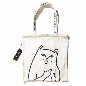 RIPNDIP Shopper Handbag