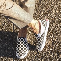 Hot Deal Comfort Casual On Sale Hot Sale Stylish Summer Vans Shoes Korean Loafer Shoes Sneakers [15192981523]