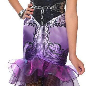Ever After High - Raven Queen Child Costume - X-Large (14-16)