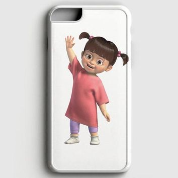 Disney Mickey Mouse Pluto And Minnie Mouse As Babies iPhone 8 Case