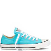 Converse - Chuck Taylor Fresh Colors - Low - Jungle Green