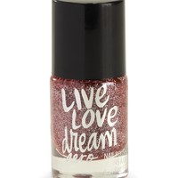 Live Love Dream Nail Polish