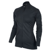 Nike Luxe Seamless Women's Running Jacket - Black