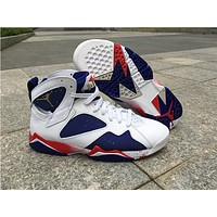 "Air Jordan 7 Retro ""Tinker Alternate"""