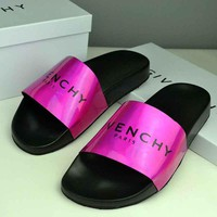 Givenchy Fashion Casual Slipper Shoes-6