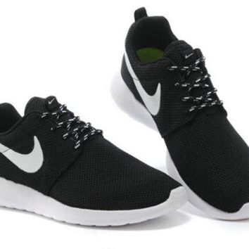 ESBONQK LONDON RUN ROSHE MEN WOMEN RUNNING SHOES BOY'S NIKE SNEAKERS