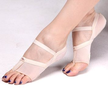 Belly dance feet men and women feet elastic clip refers to wear soft bottom sets of fo