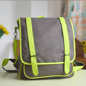 Korean Backpack Bags Travel Bags [8382558151]