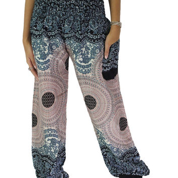 Harem pants /Hippies pants /Boho pants one size fits