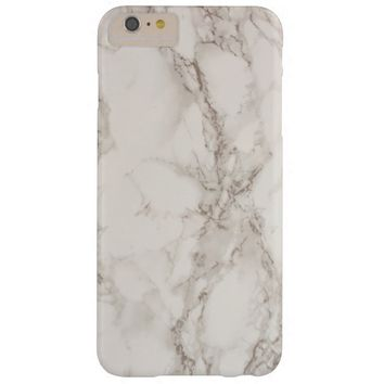 Marble Stone Apple iPhone 6 Plus Case