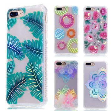 Ultra Slim Phone cases Luxury Silicone