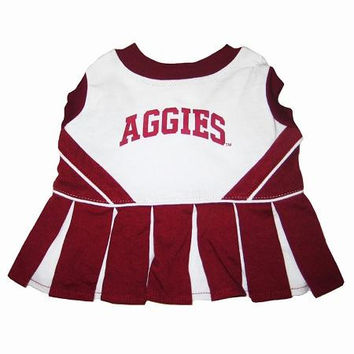 Texas A&M Aggies Cheer Leading SM