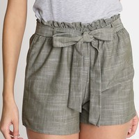 Knot Your Ordinary Shorts | Ruche
