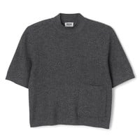Weekday | NEW ARRIVALS | Bonache Knitted Tee