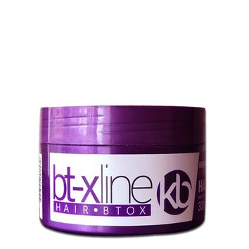 BTOX FOR HAIR BTX LINE KB RECONSTRUCTION HAIR MASK TREATMENT 300g/10,6oz. [flash sale]