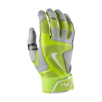 Nike MVP Elite Pro 2.0 Baseball Batting Gloves