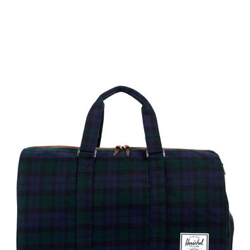 Herschel Supply Novel Duffle Bag - Black