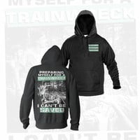 State Champs - Can't Be Saved Hoodie