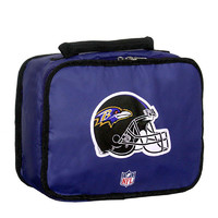 Baltimore Ravens NFL Lunchbreak Lunch Bag