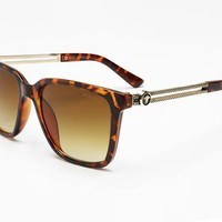 New Versace Sunglasses with Gift Box