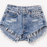 The Karissa Shorts from ShopWunderlust