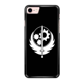 Fallout Brotherhood Of Steel iPhone 7 Case