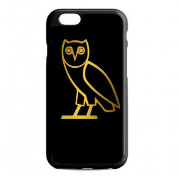 OVOXO Hoodie, Owl For iphone 6 case