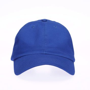 Blue My Mind - Ponytail Baseball Cap