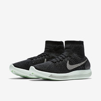 The Nike LunarEpic Flyknit MP Women's Running Shoe.