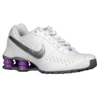 Nike Shox Classic II - Women's at Foot Locker